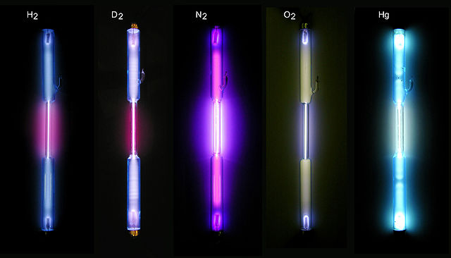 gas discharge tubes