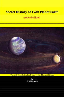 Secret History of Twin Planet Earth - 2nd Edition