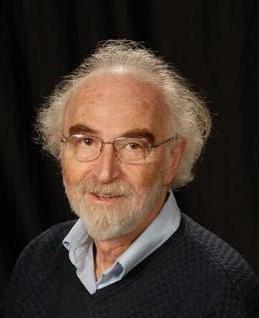 Dr Gerald Pollack