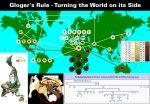 mtDNA - World_Map_flat_Mercator