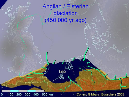 Anglian Glaciation