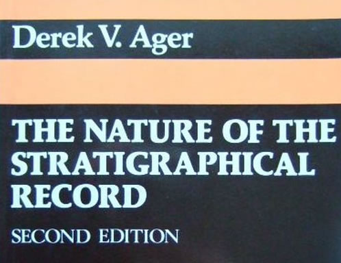 The Nature of the Stratigraphical Record - Derek Agar