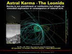 Astral Karma - The Leonids
