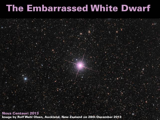 White Dwarf Names - Pics about space