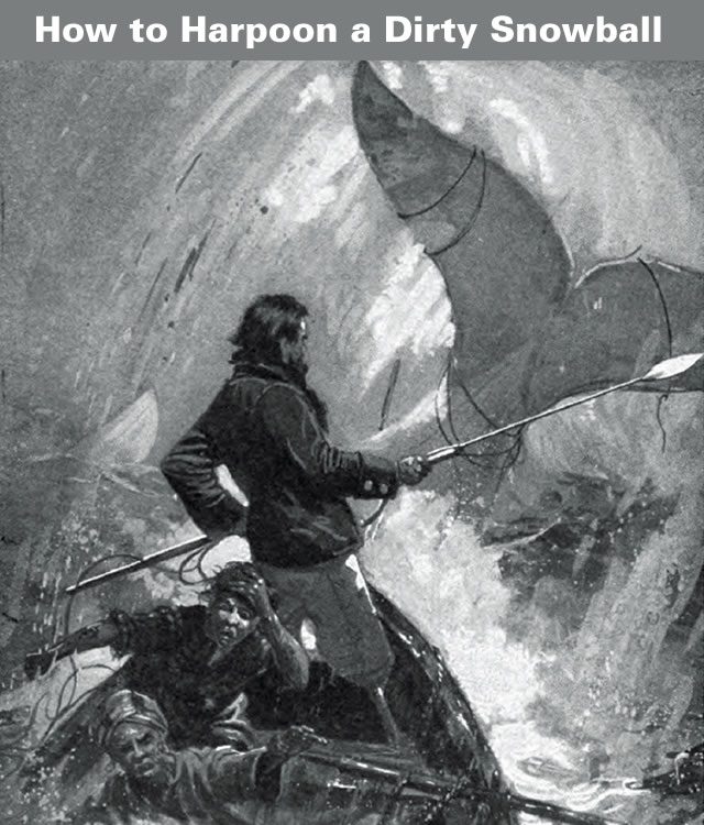 Captain Ahab in Moby Dick: Character Analysis &