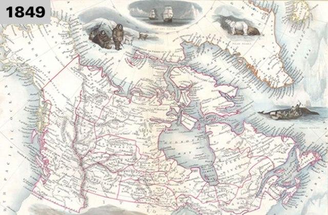 Greenland 1849
