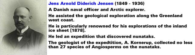 Jens Arnold Diderich Jensen
