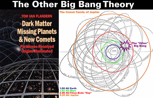 The Other Big Bang Theory