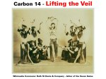 Carbon 14 - Lifting the Veil