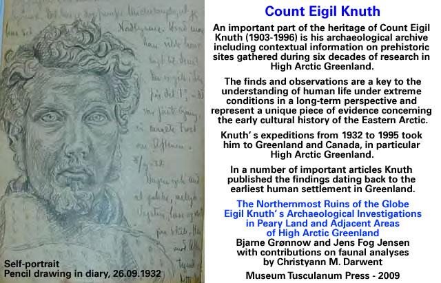 Count Eigil Knuth