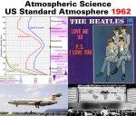 Standard Atmosphere 1962