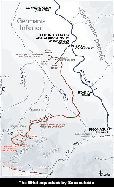 Eifel Aqueduct