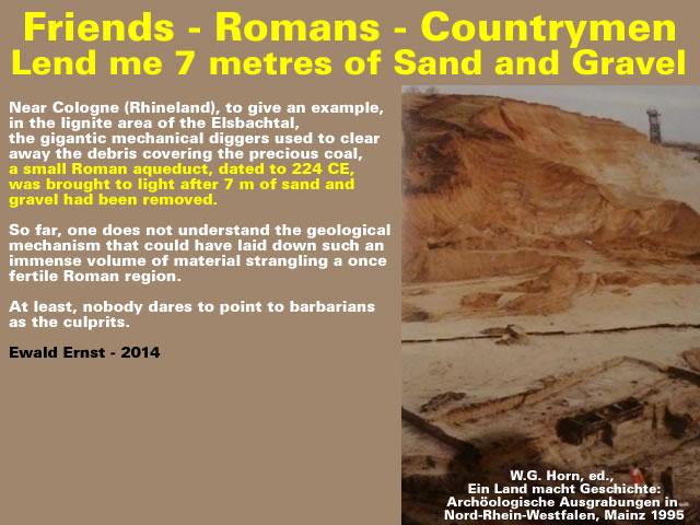 Friends, Romans, Countrymen
