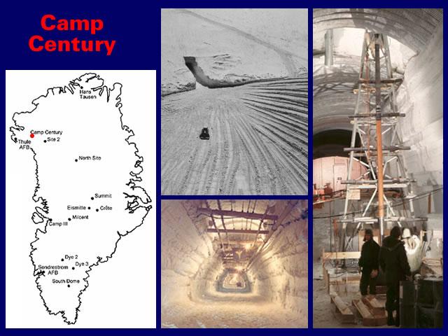 Camp Century - Composite