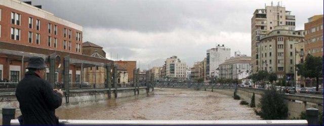 Malaga Capital Bridge