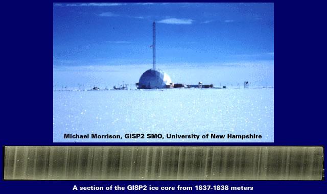 GISP-2 Composite