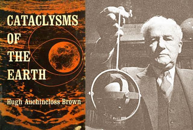 Hugh Auchincloss Brown