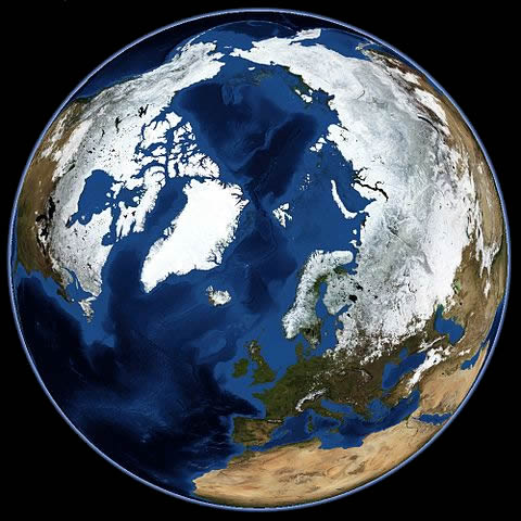 World_Wind_Globe_NASA_Norwegian_Sea