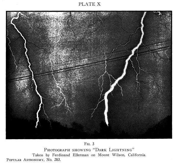 1921 Dark Lightning