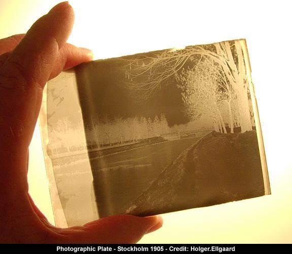 Photographic Plate Malagabay