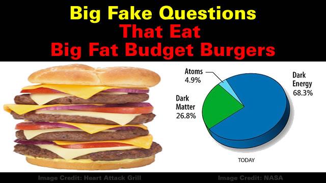 Big Fake Questions