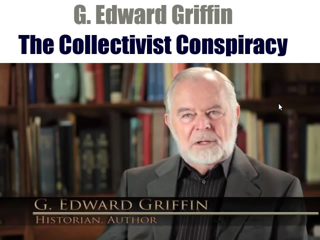 The Collectivist Conspiracy
