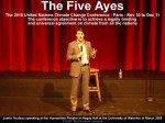 The Five Ayes
