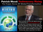 Patrick Wood - Technocracy Rising