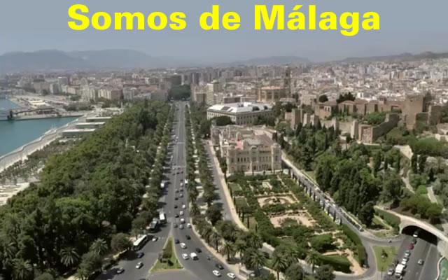 Somos de Málaga