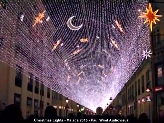 Malaga 2015 Christmas