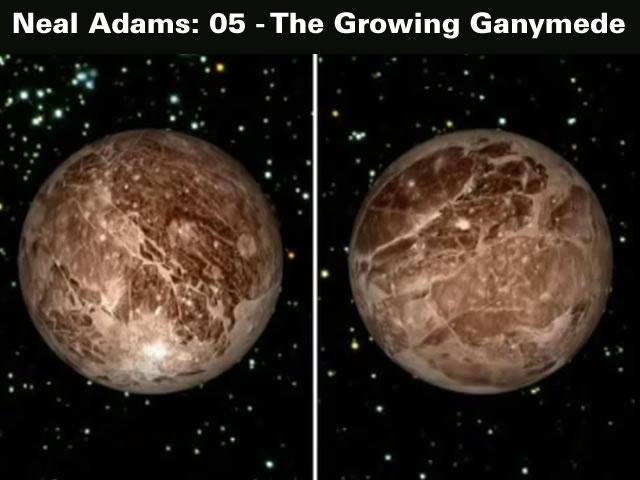 Neal Adams 05 - The Growing Ganymede
