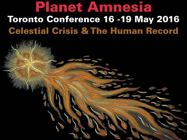 Planet Amnesia