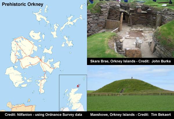 Prehistoric Orkney