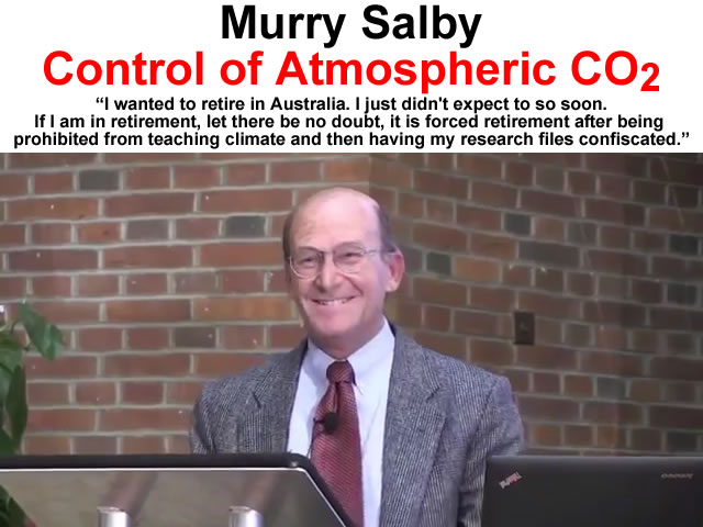 Murry Salby