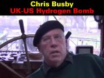 Chris Busby UK-US Hydrogen bomb