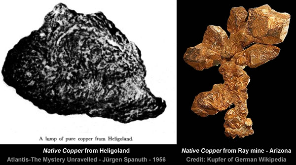 Heligoland Copper