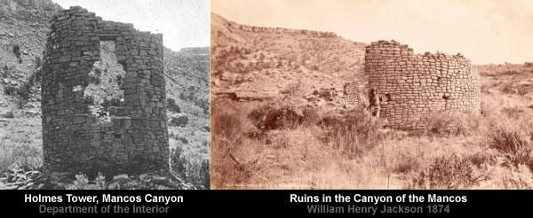 Mancos Canyon