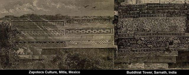 Mexico - India
