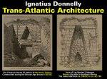 Trans-Atlantic Architecture