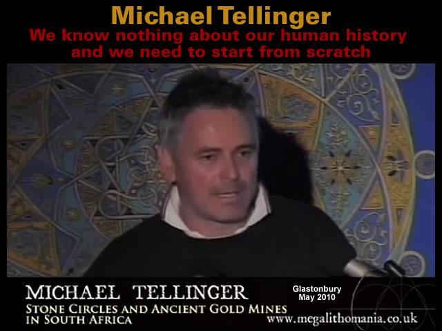 Michael Tellinger Pdf