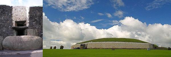 Newgrange 2007