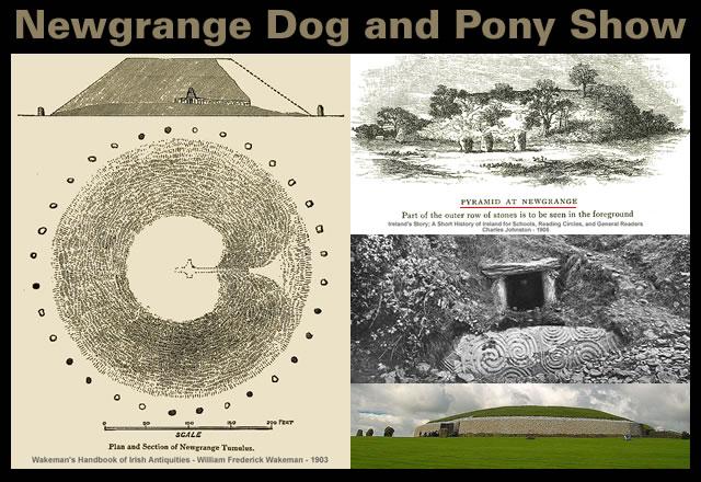 Newgrange Dog and Pony Show
