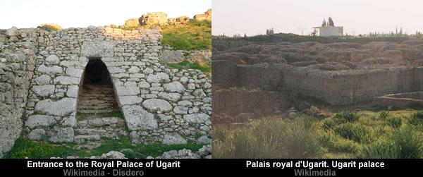 Ugarit