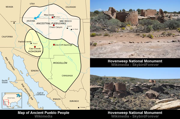 Ancient Pueblo People