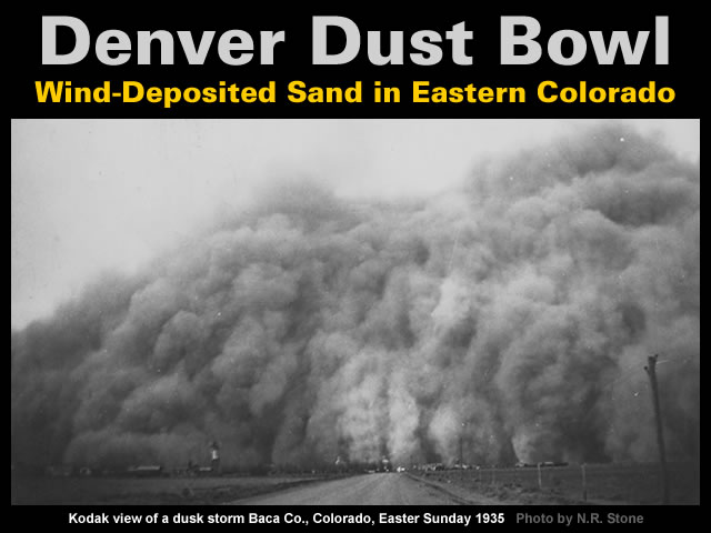 Denver Dust Bowl