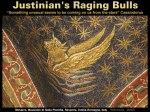Justinian's Raging Bulls