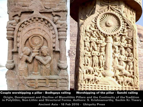 Pillar Worship