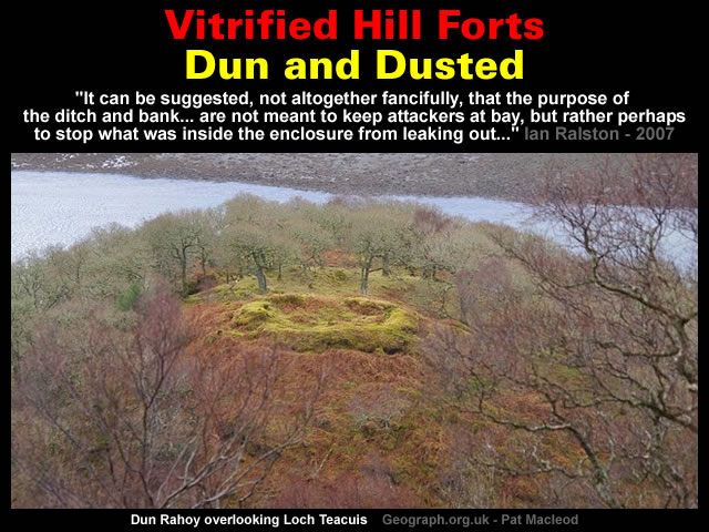 Dun and Dusted