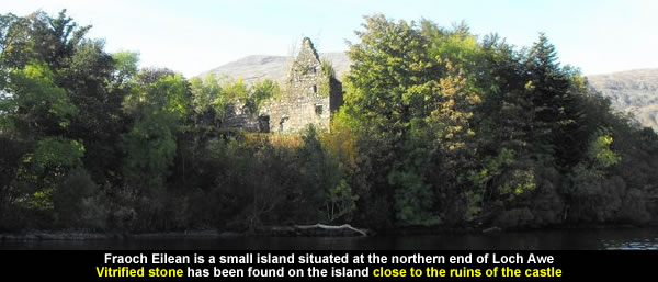 Fraoch Eilean