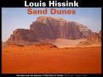 Louis Hissink - Sand Dunes